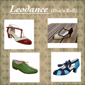 SDL_Leodance